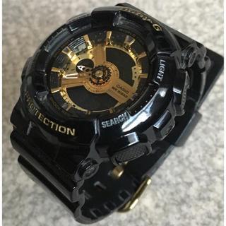 ベビージー(Baby-G)の厚 1710 Baby-G ベビーG CASIO カシオ 美品 腕時計(腕時計(デジタル))