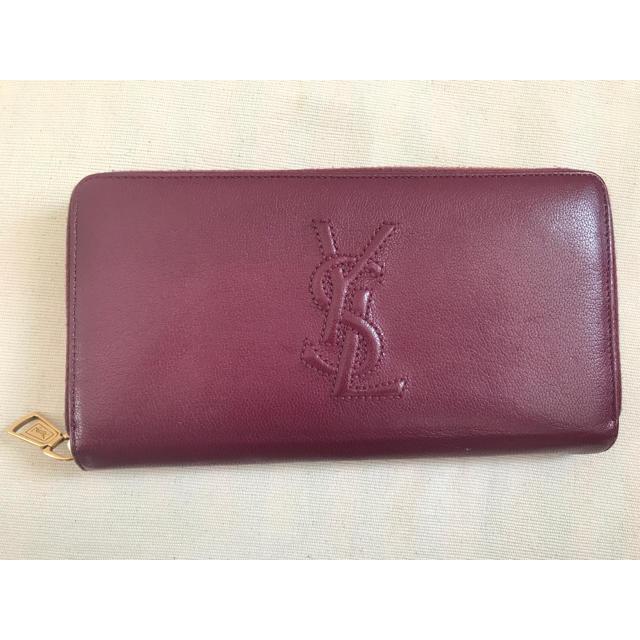 f6685b3c66c6 Yves Saint Laurent Beaute - YSL イヴ・サンローラン 財布の通販 by ...
