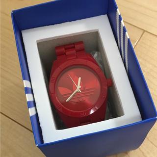アディダス(adidas)のadidas アディダス 腕時計(腕時計)