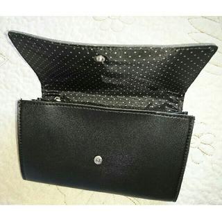 ヴァンズ(VANS)のVANS☆2wayポシェットor長財布(財布)