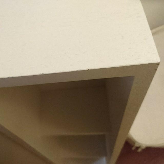 無印良品 ポリプロピレンメイクボックス 2分の1 5854158 1箱(5個入