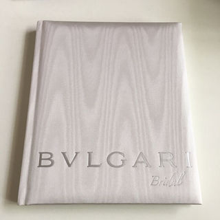 ブルガリ(BVLGARI)の【送料込】BVLGARI ブルガリ リング カタログ(リング(指輪))