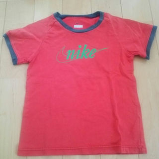 ナイキ(NIKE)のサイズ110Tシャツ♪(その他)