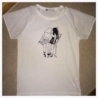 スライ(SLY)のSLY(Tシャツ(半袖/袖なし))