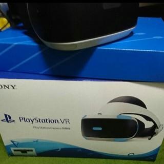 プレイステーションヴィーアール(PlayStation VR)のヴェッカ様専用(家庭用ゲーム機本体)
