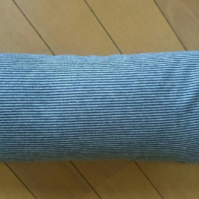 MUJI (無印良品)(ムジルシリョウヒン)の無印 首枕 インテリア/住まい/日用品の寝具(枕)の商品写真
