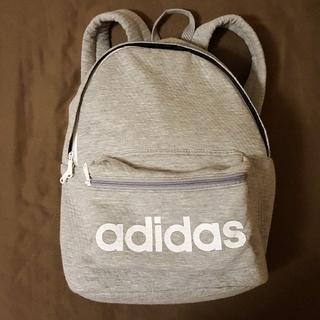 アディダス(adidas)のアディダス スウェットリュック(リュック/バックパック)