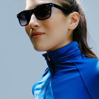 アンドロイド(ANDROID)のGoogle sunglasses サングラス レッド(サングラス/メガネ)
