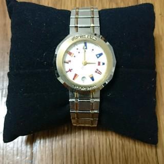 コルム(CORUM)のCORUM アドミラルカップ(腕時計)