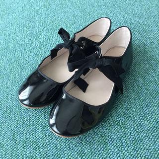 ザラ(ZARA)の子供靴 ZARA KIDS(フォーマルシューズ)
