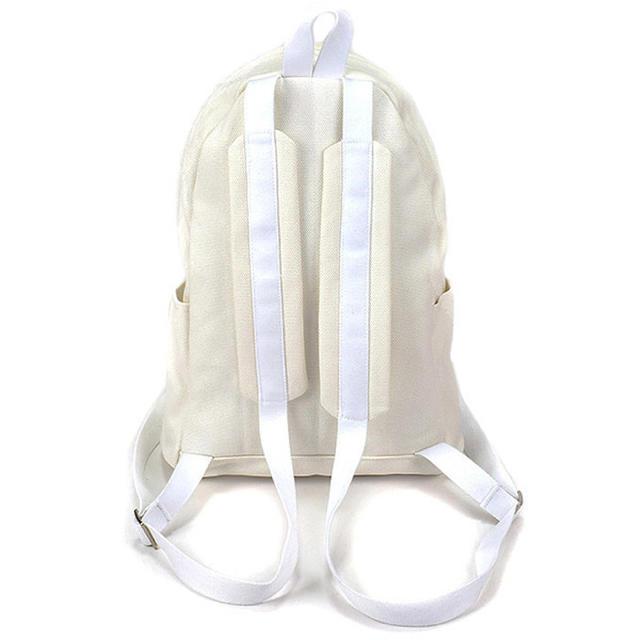 OFF-WHITE(オフホワイト)のフホワイト DIAG SPRAY BACK PACK メンズのバッグ(バッグパック/リュック)の商品写真
