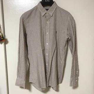 ユナイテッドバンブー ストラップシャツ S