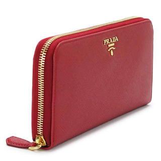 プラダ(PRADA)のプラダ PRADA 長財布 レディース(財布)