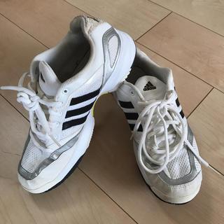 アディダス(adidas)のアチャカカ様専用‼️アディダス バレーシューズ(バレーボール)