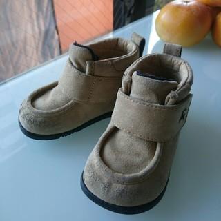 バーバリー(BURBERRY)のバーバリー 靴 ブーツ シューズ(ブーツ)
