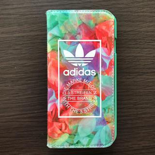アディダス(adidas)のiPhone6ケース にこちゃんさん専用(iPhoneケース)