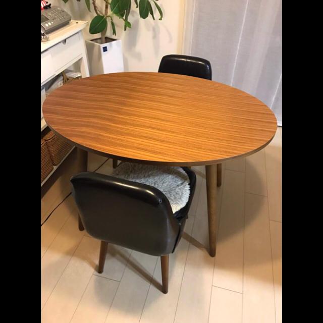 2 ダイニング 人 用 テーブル