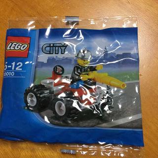 LEGO レゴ CITY 車 非売品 ブロック(その他)