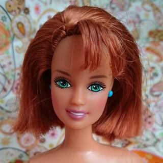 バービー(Barbie)のバービーフレンド♪テレサドール(ぬいぐるみ/人形)