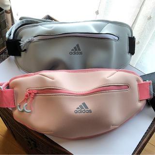 アディダス(adidas)のアディダス ウェストポーチ(ボディバッグ/ウエストポーチ)