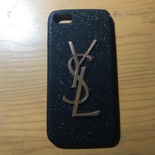 イヴサンローランボーテ(Yves Saint Laurent Beaute)のYSL iPhone7ケース(iPhoneケース)