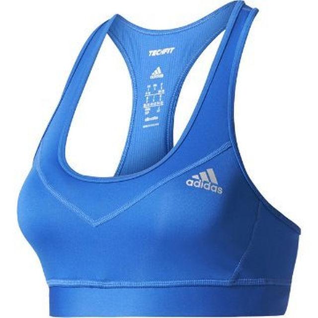 adidas(アディダス)のアディダス BHU33-BK3775-J/M テックフィット ブラ Mサイズ スポーツ/アウトドアのランニング(その他)の商品写真