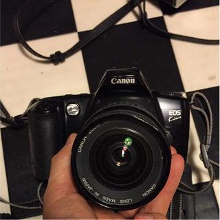 キヤノン(Canon)のCanon EOS Kiss  フィルムカメラ  交渉可能(フィルムカメラ)