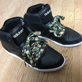 アディダス(adidas)のアディダス ハイカットスニーカー (スニーカー)