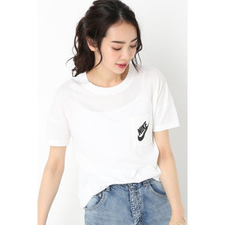 イエナスローブ(IENA SLOBE)のスローブイエナ NIKE Tシャツ(Tシャツ(半袖/袖なし))