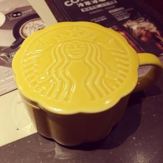 スターバックスコーヒー(Starbucks Coffee)の限定♡スタバ マグカップ(タンブラー)