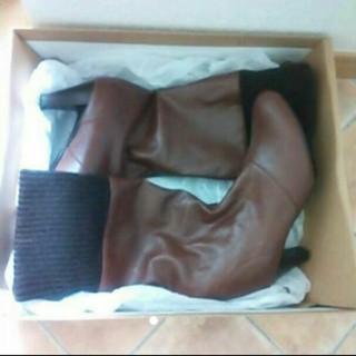 2Way  秋色 ブーツ(ブーツ)