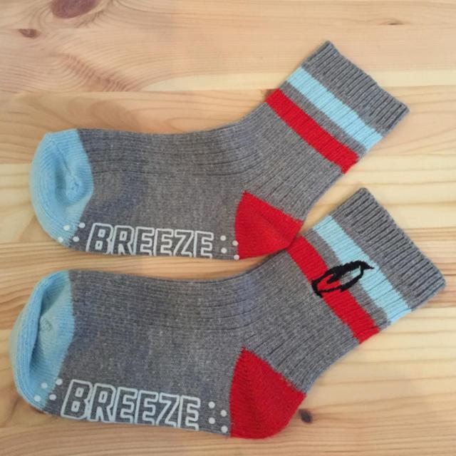 BREEZE(ブリーズ)のブリーズ 靴下 breeze h\u0026m ザラキッズ ギャップベビー ユニクロ キッズ/ベビー
