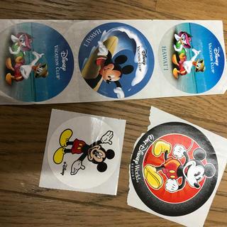 ディズニー(Disney)のステッカー(ステッカー)