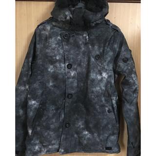ナイトロ(NITRO)のリタ/エルワン Blackmail WomenサイズS スノボジャケット(ウエア/装備)