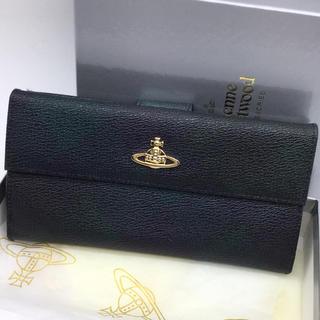 ヴィヴィアンウエストウッド(Vivienne Westwood)のVivienne Westwood 長財布 ヴィヴィアンウエストウッド (財布)