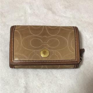 コーチ(COACH)のCOACH コーチ 折り財布 レディース(財布)