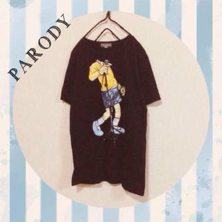 ファンキーフルーツ(FUNKY FRUIT)ののび太くんパロディーTee(Tシャツ(半袖/袖なし))