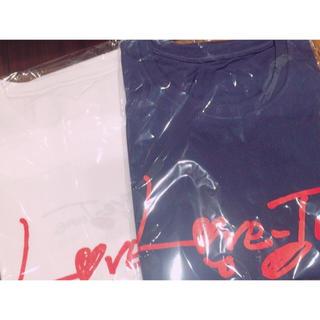 ジャニーズジュニア(ジャニーズJr.)のちあきんぐ様専用 love-tune Tシャツ(Tシャツ(半袖/袖なし))