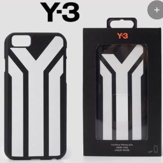 ワイスリー(Y-3)のY- 3 iPhone6/6sケース(iPhoneケース)