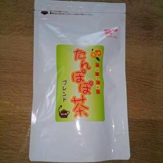 ティーライフ(Tea Life)のティーライフ たんぽぽ茶(その他)