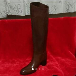 サルトル(SARTORE)の新品未使用♪ サルトル ブラウン ブーツ(ブーツ)