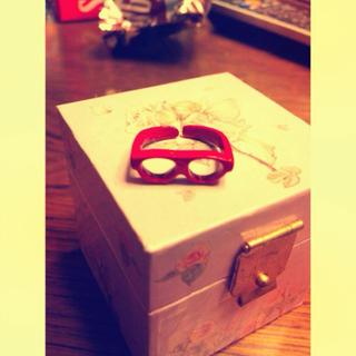 SALE/500円→300円(リング(指輪))