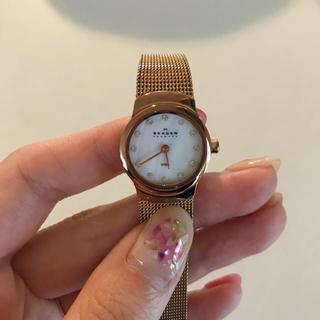 スカーゲン(SKAGEN)のスカーゲン 時計(ricoさん専用)(腕時計)