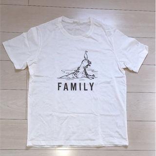 ジーユー(GU)のGU メンズTシャツ Lサイズ(その他)
