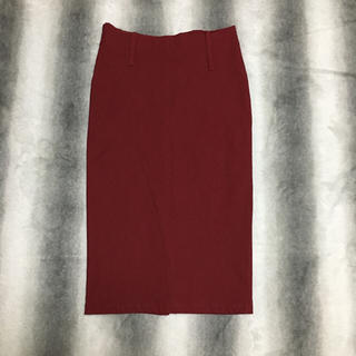 ロキエ(Lochie)のロキエ購入   タイトスカート(ひざ丈スカート)