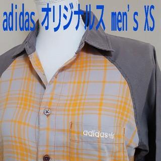アディダス(adidas)のadidasオリジナルス 長袖シャツ 160㎝~168㎝(シャツ)