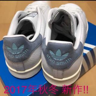 アディダス(adidas)の2017秋冬モデル 新品未使用 海外正規品 アディダス adidasスタンスミス(スニーカー)
