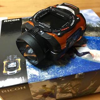 リコー(RICOH)のRICOH WG M1 (コンパクトデジタルカメラ)