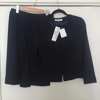 ナチュラルビューティーベーシック(NATURAL BEAUTY BASIC)のナチュラルビューティベーシック スーツ 新品 (スーツ)