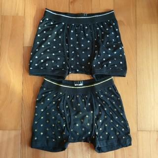 シマムラ(しまむら)の新品子供用パンツ♪サイズ140(下着)